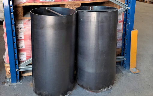 Furnace Formers