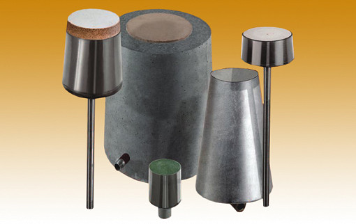 Gas Diffusers (Porous Plugs)