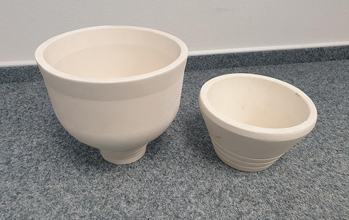 Ceramic Shapes Overview